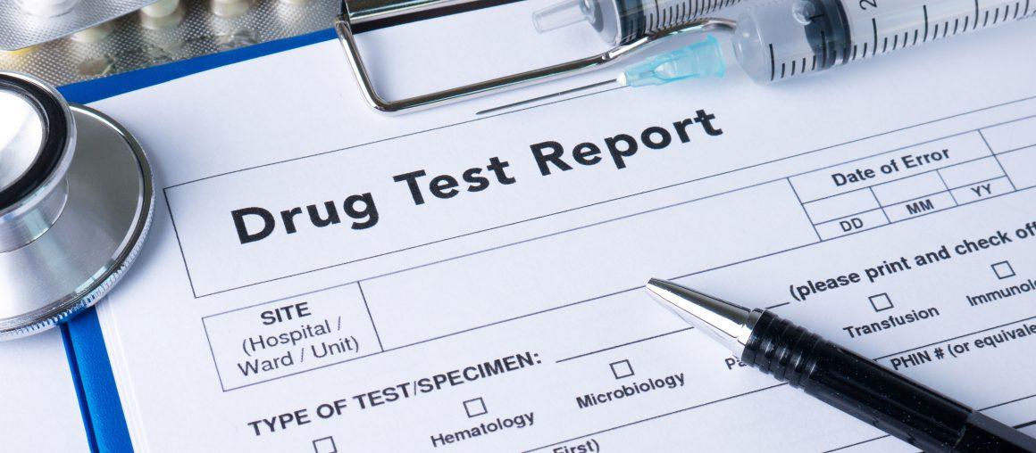 Alcohol of drugstest door werkgever strijdig met AVG